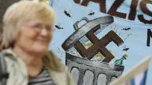 News video: Germany Is Now Allowing Nazi Symbols In Video Games