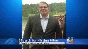 Search Ongoing In Colorado Mountains For Missing Man [Video]