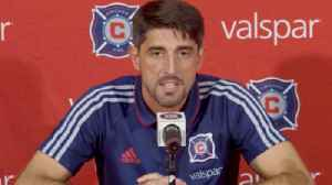 Paunovic: 'it might sound crazy. but I'm proud of their efforts today' [Video]