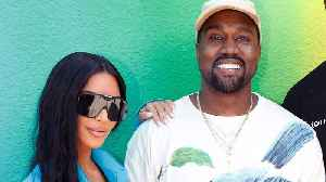 Kanye West Says He 'Would Smash' Kim Kardashian's Sisters in New Song 'XTCY' [Video]
