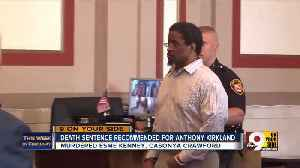 This Week in Cincinnati: Death sentence recommended for Anthony Kirkland [Video]