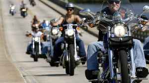 Harley-Davidson Fans to Boycott If Production Moves Abroad [Video]