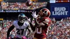 Fantasy Football 2018: Washington Redskins Preview [Video]