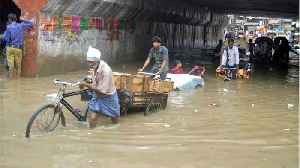 Southern India: 'Unprecedented' Floods Kill Over 700 [Video]