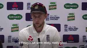 England skipper Root full of praise for `special commodity´ Anderson [Video]