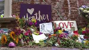 Heather Heyer Remembered One Year After Deadly Charlottesville Rally [Video]