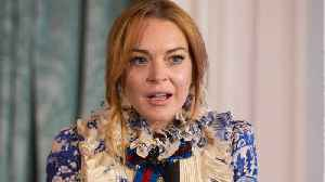 Lindsay Lohan Apologizes Over #MeToo Comments [Video]