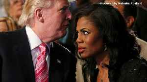 Trump Calls Omarosa 'Wacky' and 'Vicious' After She Unveils Secret Recording of President [Video]