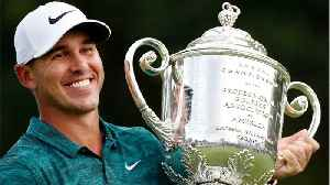 CBS Wins Sunday Ratings With PGA Championship Overrun, 'Big Brother' [Video]