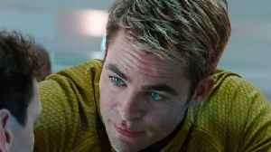 Chris Pine, Chris Hemsworth Drop Out of 'Star Trek 4' [Video]
