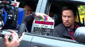 Mile 22 with Mark Wahlberg - Behind the Stunts [Video]