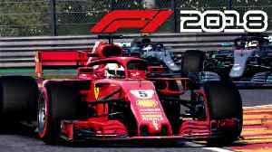 F1 2018 - 'Make Headlines' Official Gameplay Trailer #2 [Video]