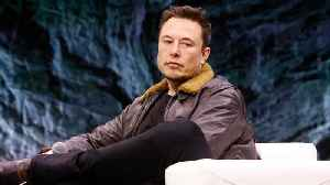 Elon Musk Comments On Azealia Banks' 'Get Out' Claims [Video]