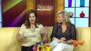 Molly and Tiffany with the Buzz for August 13! [Video]