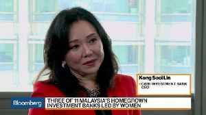 Malaysia Leads Way in Investment Banking Gender Diversity [Video]