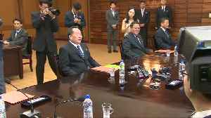 North, South Korea agree to Pyongyang summit [Video]