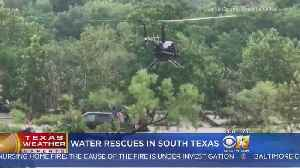 At Least 27 Rescued After Flash Flood Hits West Texas Park [Video]
