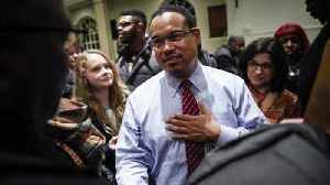 US Rep. Keith Ellison Denies Allegations of Abuse [Video]