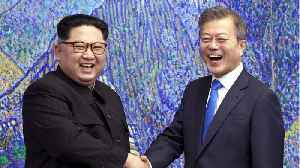 Kim Jong Un and Moon Jae-in To Meet Again [Video]