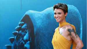 Ruby Rose Deletes Her Twitter After Being Named Batwoman [Video]