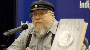 George R.R. Martin Explains His Inspiration For Killing Beloved Characters [Video]