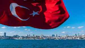 Turkey Currency Crisis May Have Already Destroyed Third Quarter Earnings Season [Video]