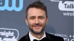 Chris Hardwick Makes Emotional Return To 'Talking Dead' Following Abuse Claims [Video]