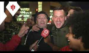 News video: Lucky If We Challenge For The Title! | Season Expectations | Manchester United 2-1 Leicester City