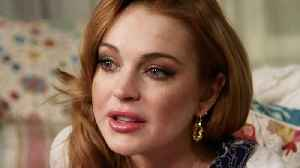Actress Lindsay Lohan Apologizes For #MeToo Comments [Video]