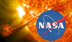 NASA Launches Mission to the Sun [Video]