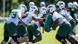 As Jets-Redskins Fight Shows, Joint Practices Raise Intensity... and That's a Good Thing [Video]