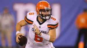 Greg Jennings details why Baker Mayfield is the most impressive rookie QB [Video]