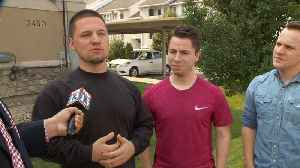 Sons Say They Made Up Sexual Abuse Accusations That Sent Their Father to Prison [Video]