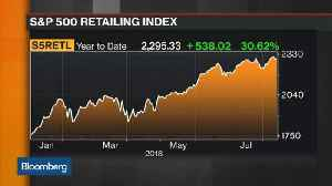 What to Watch for During Retail Earnings Season [Video]