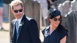 Meghan Markle's Brother Is Now Taking Sides in Her Family Drama [Video]