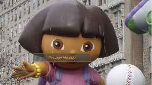News video: 'Dora the Explorer' Film: Director Rumors Cleared Up