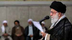 Ayatollah Khamenei: No US-Iran War, But No Talks, Either [Video]