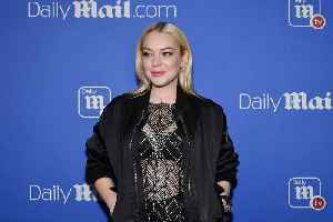 News video: Lindsay Lohan Apologizes for #MeToo Remarks