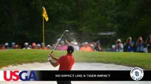 Tiger Woods makes golf 'Must See TV' [Video]