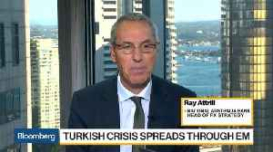 Big Emerging-Market Risk Ahead of Us, NAB's Attrill Says [Video]
