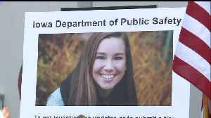 Website Launched Dedicated to Search for Missing College Student Mollie Tibbetts [Video]
