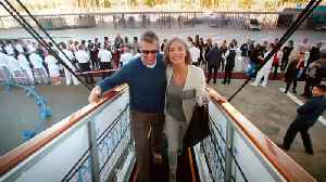 Welcome to the NEXT chapter of Oceania Cruises [Video]