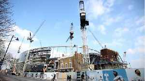 Tottenham Hotspur Stadium Opening Delayed [Video]
