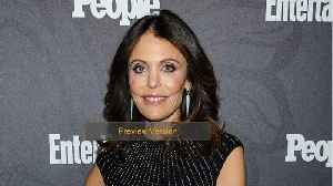Bethenny Frankel's Secret Engagement [Video]