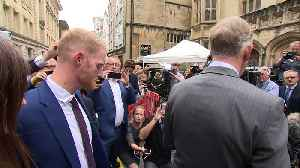 England cricketer Ben Stokes cleared of affray [Video]