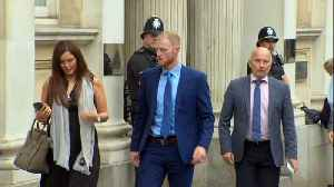 England cricketer Ben Stokes found not guilty of affray [Video]