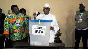 Mali President Claims Election Victory Amid Fraud Accusations [Video]