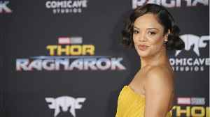 Tessa Thompson to Star in Disney's Lady And The Tramp [Video]