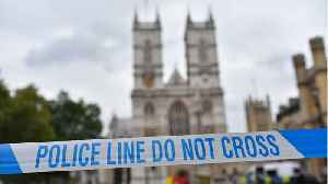 Authorities Say Car That Hit Pedestrians At UK Parliament An Act Of Terror [Video]