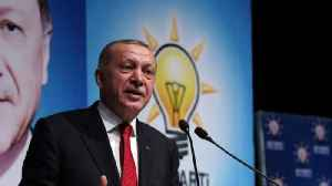 Turkey's currency crisis tests Erdogan's authoritarian style [Video]